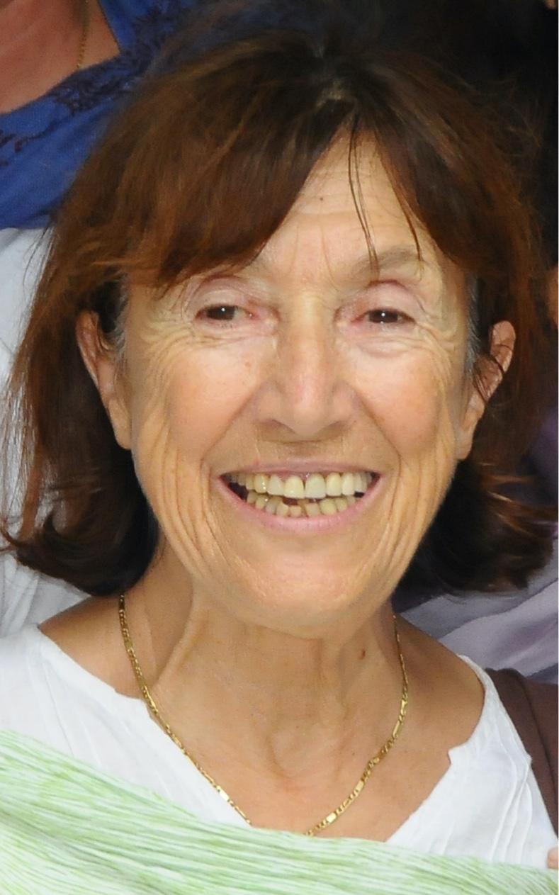 Lucilla Monti