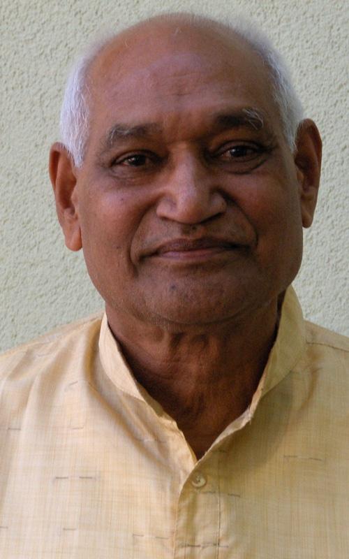Dr. M.V. Bhole
